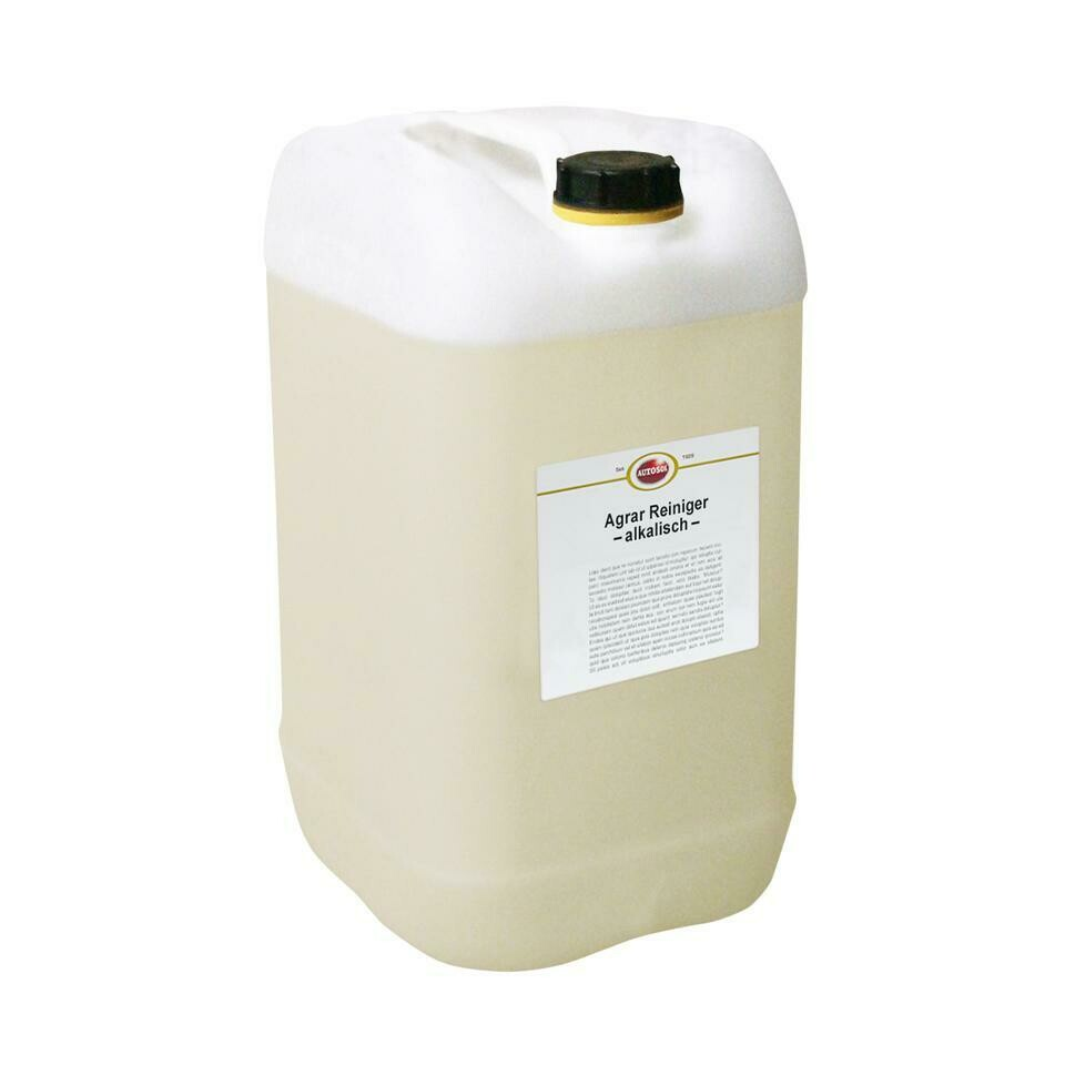 Agrarian Cleaner - Alkaline