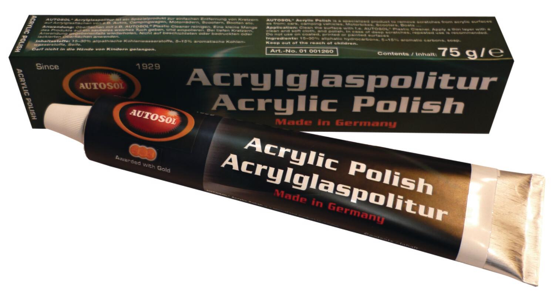 Acrylglaspolitur