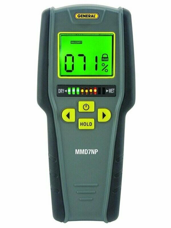 Moisture Seeker - Humidity detector