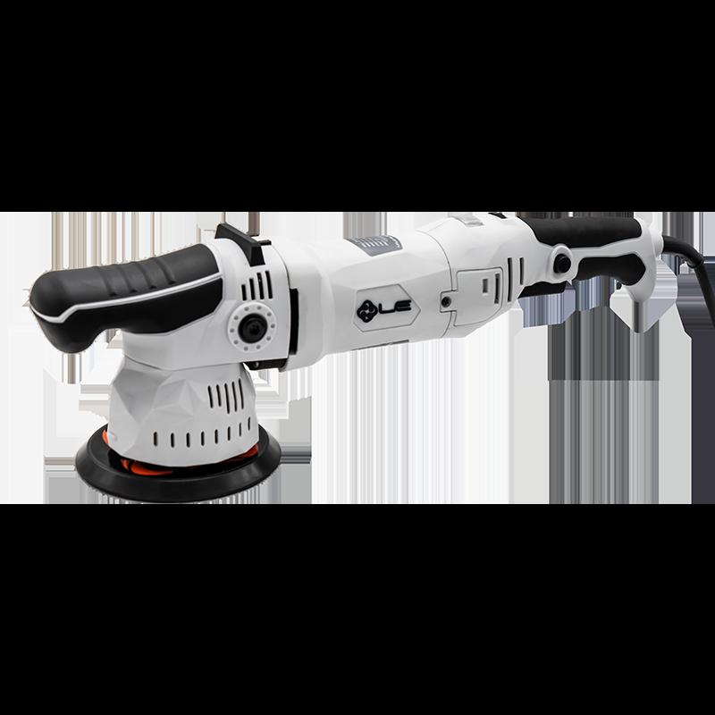 T2500 Eccentric polishing machine