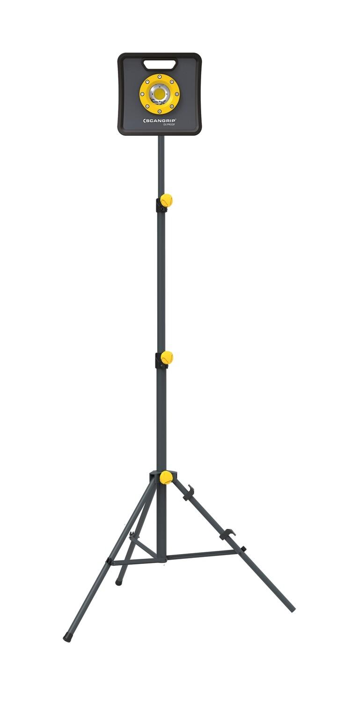 Tripod Ex Stationary, flexible positioning of NOVA-EX lights