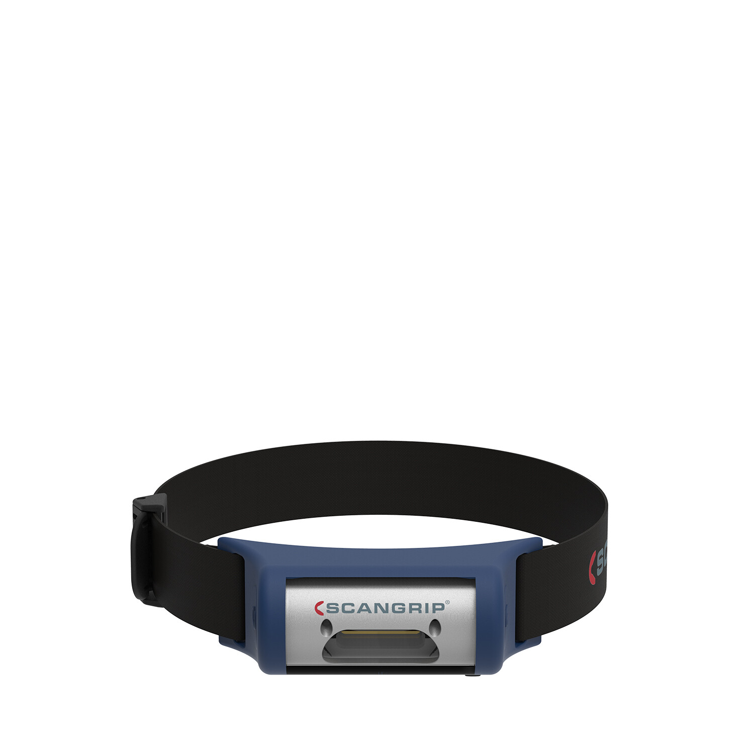 I-VIEW Battery headlamp with COB-LED and on/off sensor system