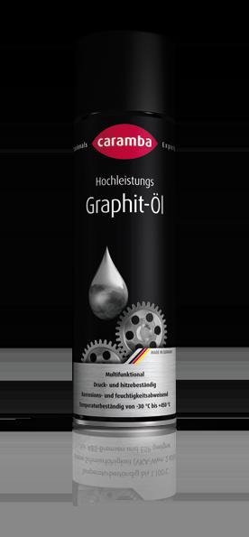 Hochleistungs Graphit-Öl
