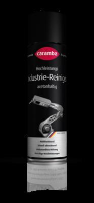 Hochleistungs Industrie-Reiniger acetonhaltig