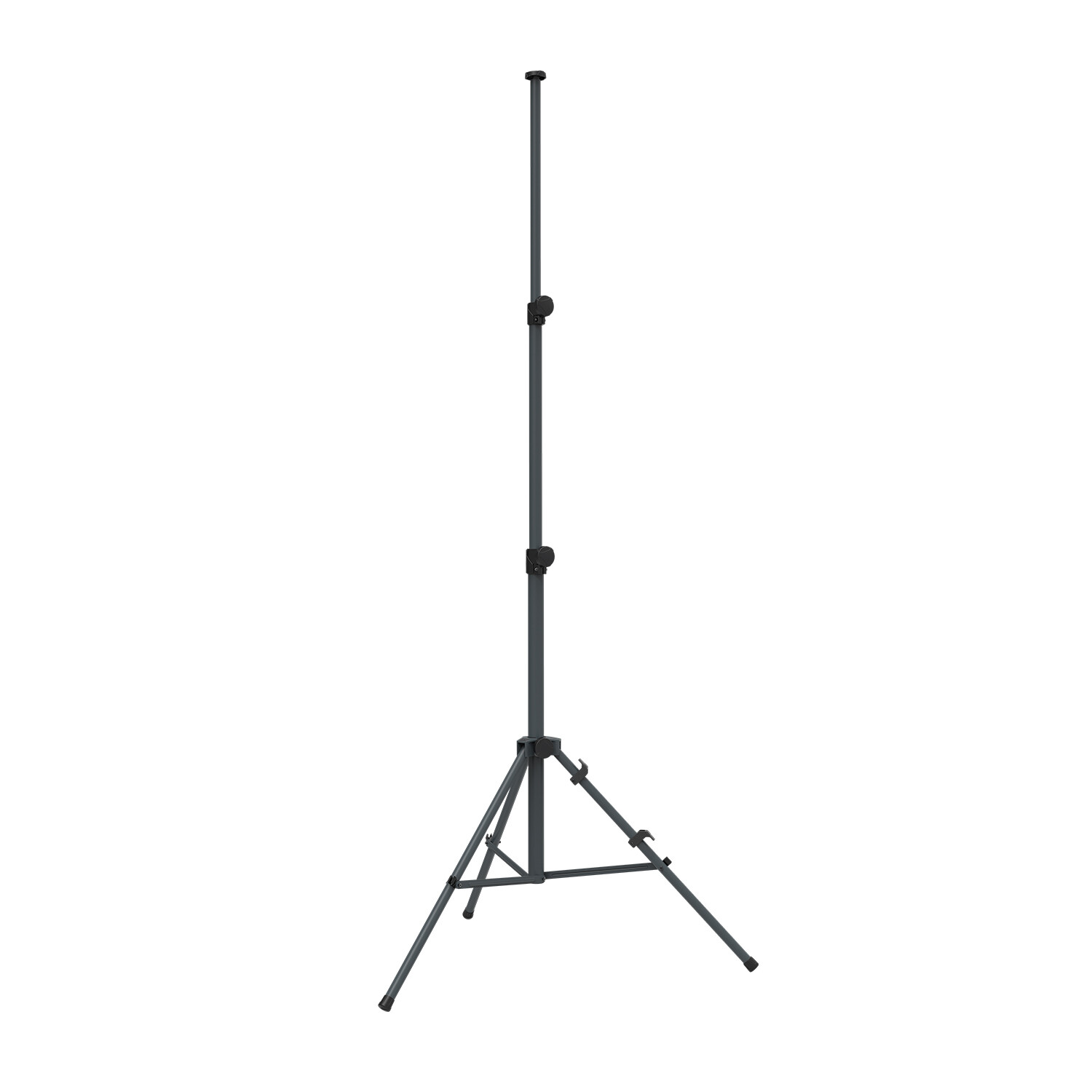Tripod Top-class in-house development for stationary positioning of work lamps