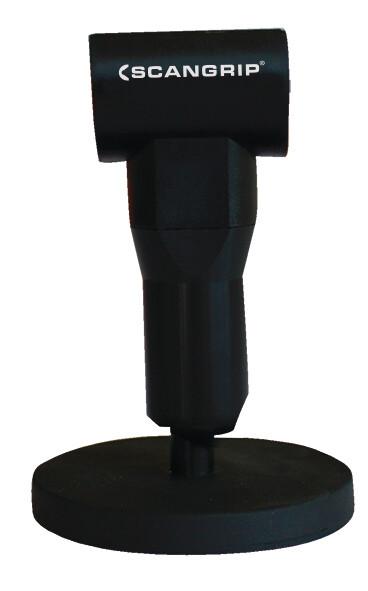 LINE LIGHT 2-POST - Clip Holder Magnetic