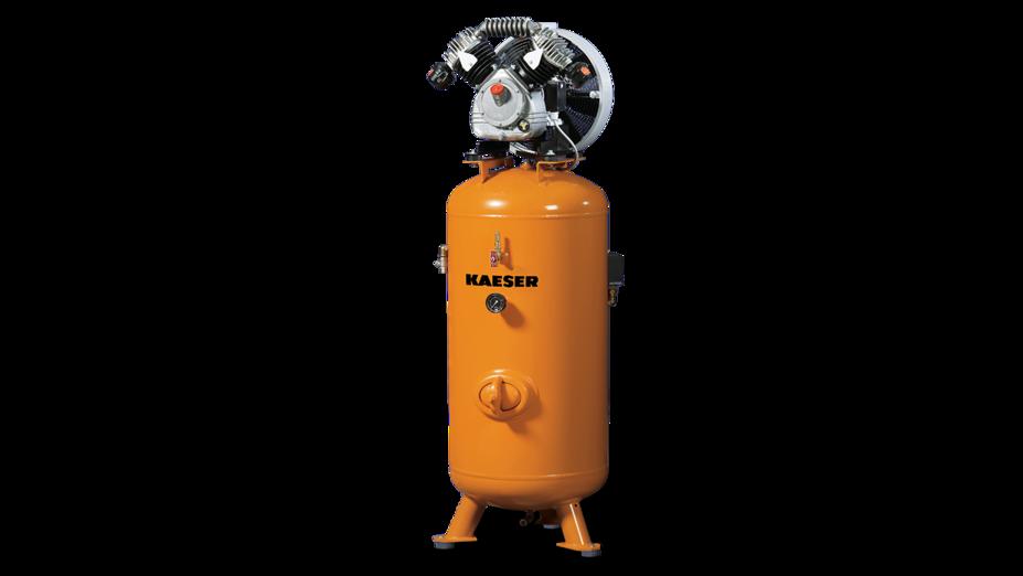 Kolbenkompressor EUROCOMP 630-250ST
