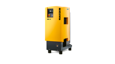 Screw Compressor SXC 8