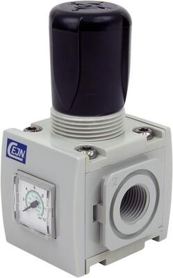 Druckregler/Manometer Modell 652, G 1/2