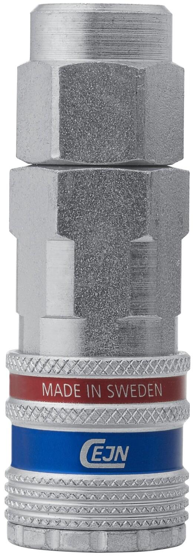 Sicherheits-Kupplung Streamline   8.0x12.0, NBR