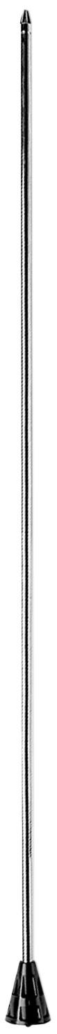 Verlängerungsrohr 500mm, Star-Tip, abnehmbar (SUVA geprüft)