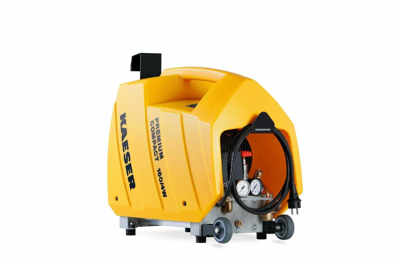 Kolbenkompressor Premium Compact 160/4