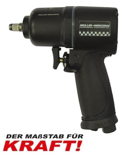 3/8′′ MINI-Schlagschrauber, max. 680 Nm