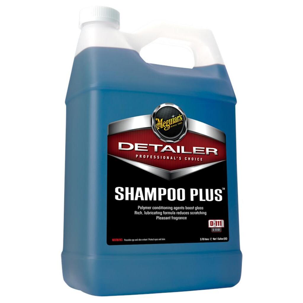 Auto-Shampoo Plus