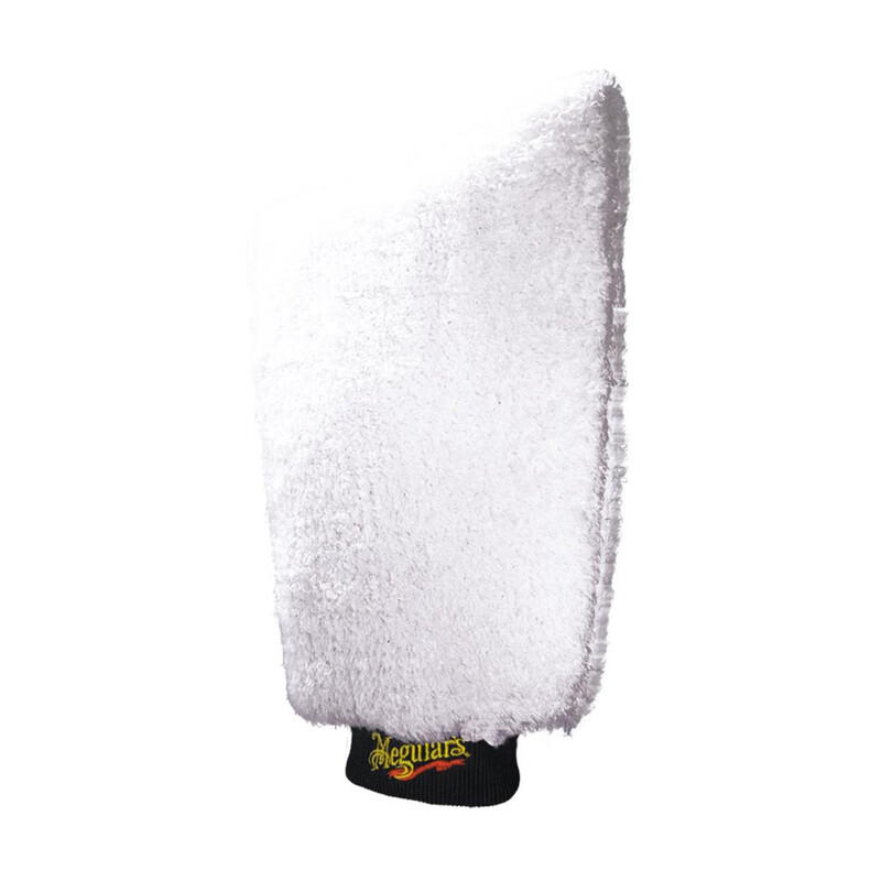 Wash Mitt - Washing glove