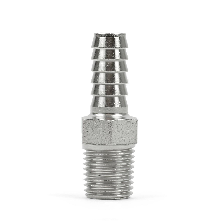 """Adapter R 1/4"""" AG - Ø 5.0 mm Schlauchanschluss"""