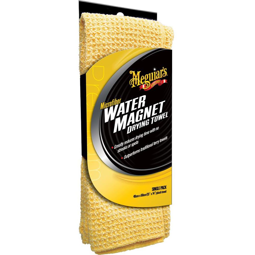 Water Magnet - Trockentuch