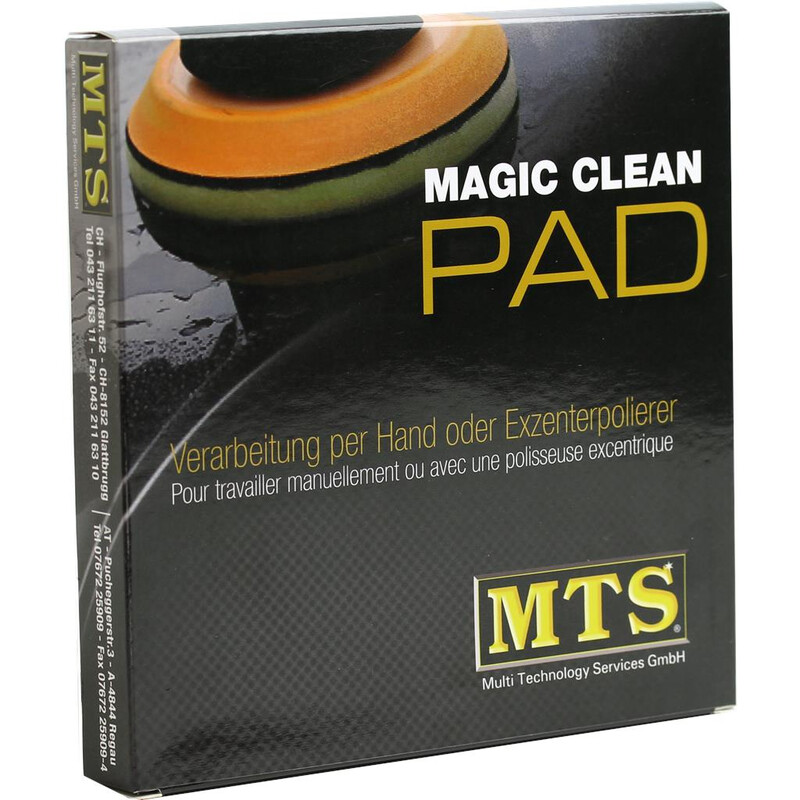 Magic Clean Pad