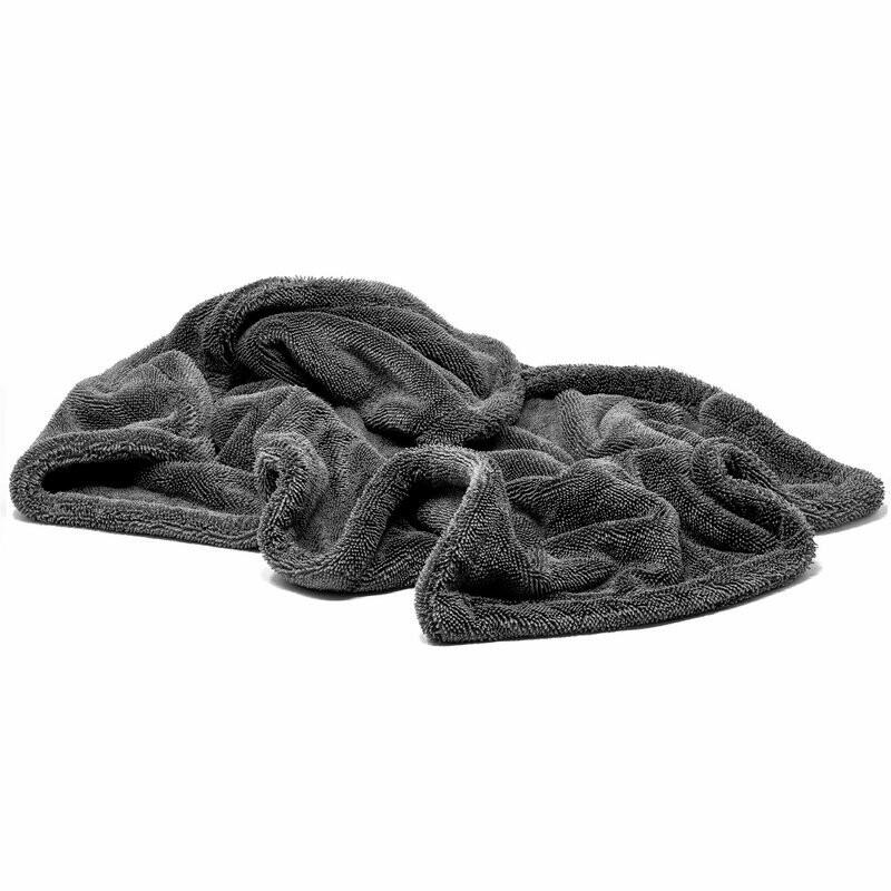 Black Hole XL - Drying towel 1300 GSM