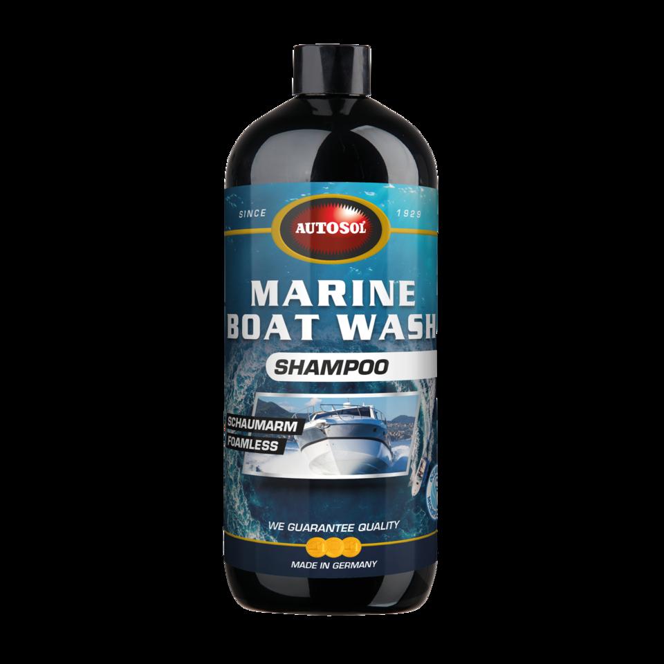 Boat Wash Shampoo – Low foam