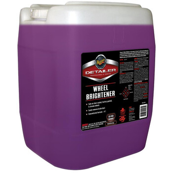 Rim / wheel cleaner, concentrate