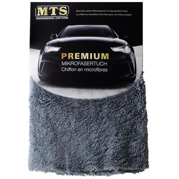 Premium Microfiber Cloth