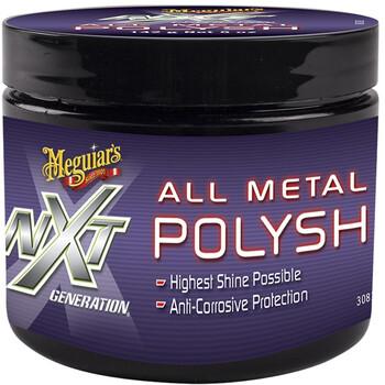 NXT Metal polish