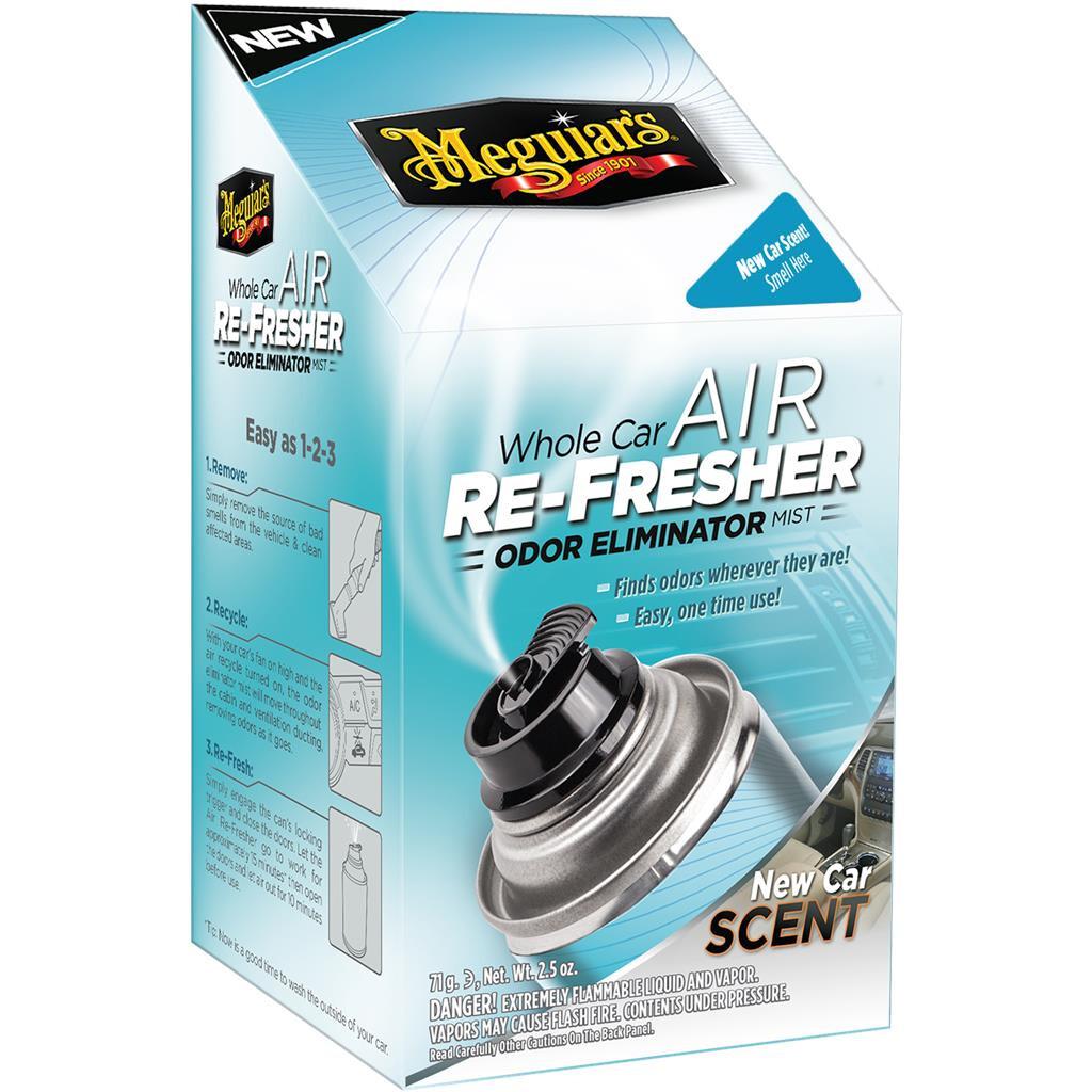 "Air Re-Fresher ""New Car"""