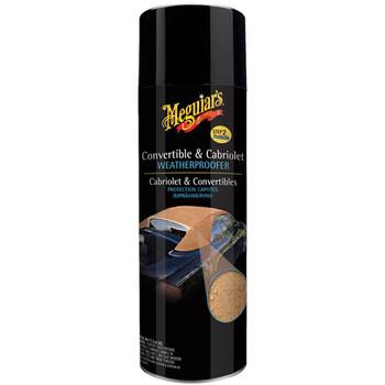 Convertible waterproofing