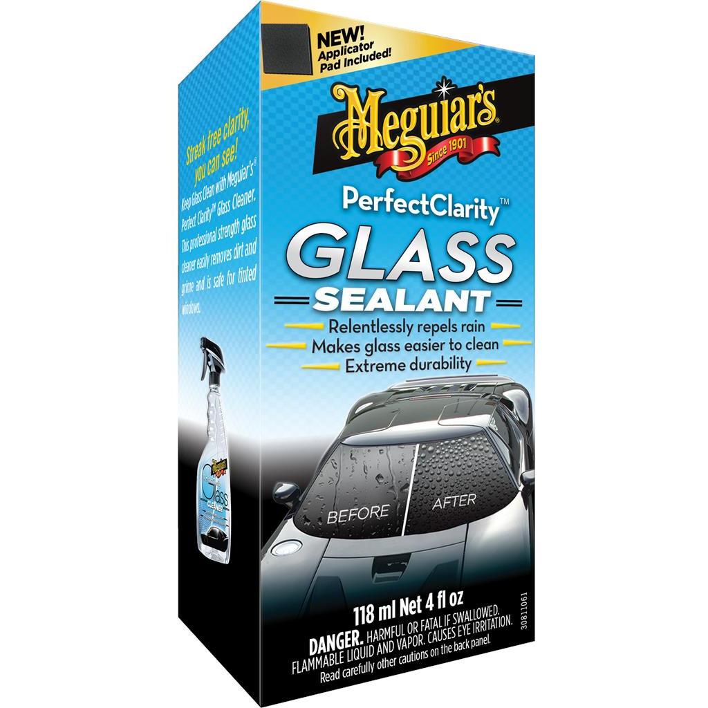 Glass Sealant