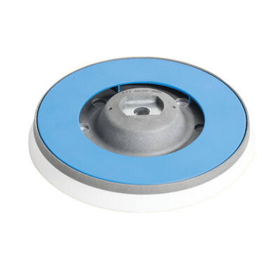 Velcro support plate 125 mm