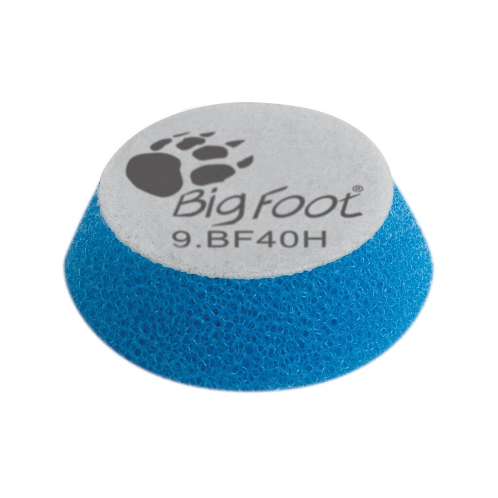 iBrid Nano Polierschwamm blau