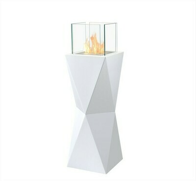 Enviro Flame BIO Tower Prism