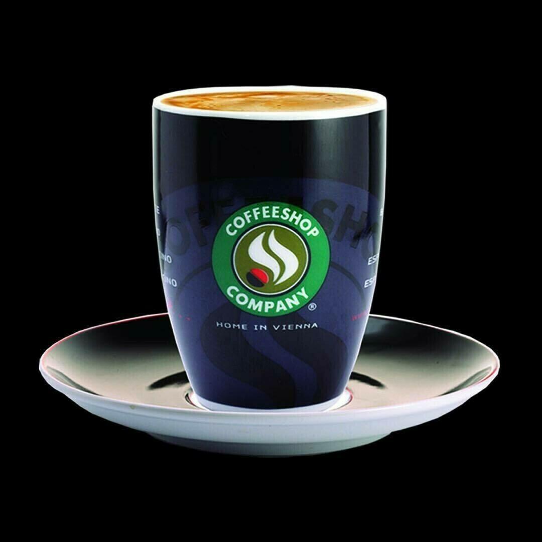Венский белый кофе