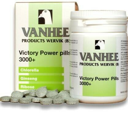 Victory Power Pills 3000+