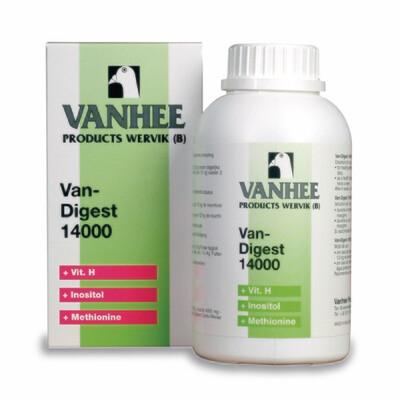 Van-Digest 14000