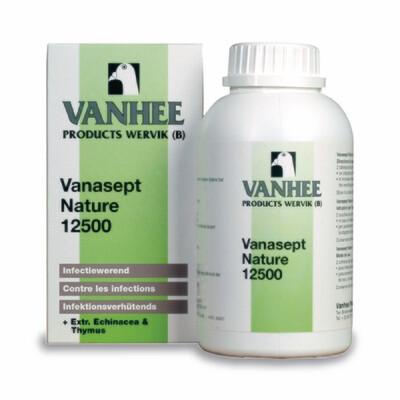 Vanasept Nature 12500