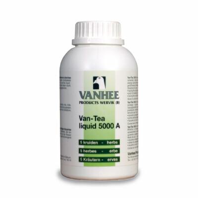 Van-Tea liquid 5000 A
