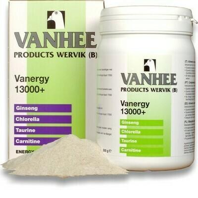 Vanergy 13000+