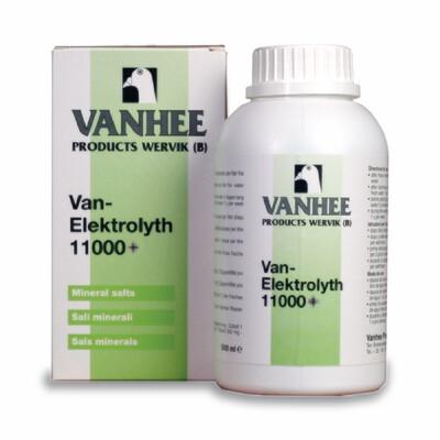 Van-Elektrolyth 11000+