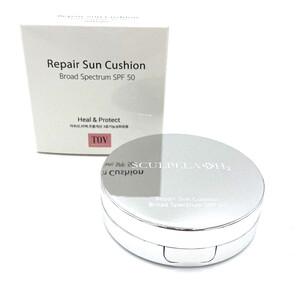 Sculplla H2 Sun Cushion SPF 50