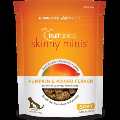 Fruitables Skinny Minis Pumpkin&Mango