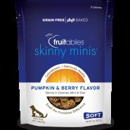 Fruitables skinny minis Pumpkin & Berry