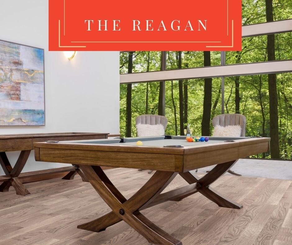 The Reagan