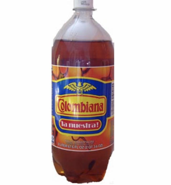 Soda dos litros
