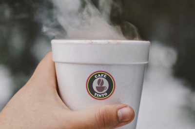 Large Hot Chocolate