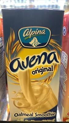 Avena Alpina