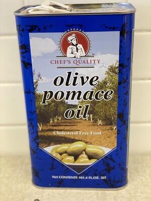 Olive Oil - 3lt