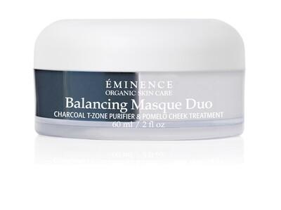 Balancing Masque Duo