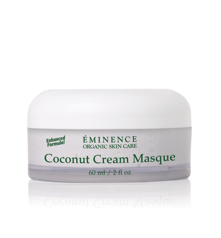 Coconut Cream Masque - Overstock